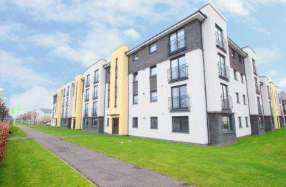 3 Bedrooms Flat for sale in Kenley Road, Renfrew, Renfrewshire