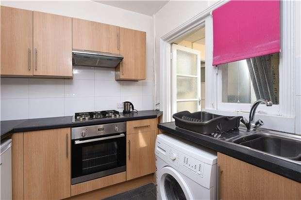 2 Bedrooms Flat for sale in Valley Road, SW16