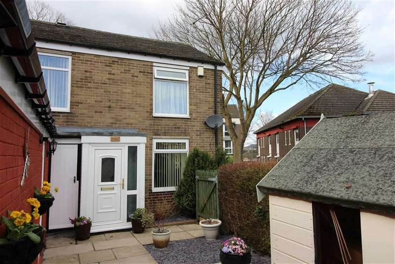 3 Bedrooms Property for sale in West Gate, Elland, Halifax