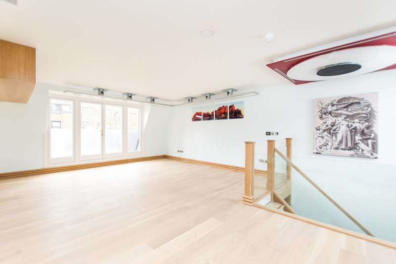 3 Bedrooms Flat for sale in Edith Grove, Chelsea, SW10