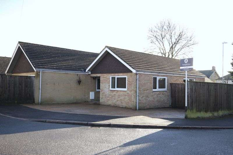 4 Bedrooms Detached Bungalow for sale in Fox Lane, Brackley OPEN DAY THURSDAY 27TH APRIL 4pm - 8pm