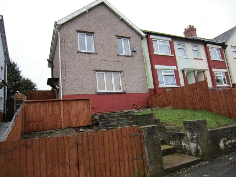 3 Bedrooms House for sale in Marcross Road Ely Cardiff CF5 4RP