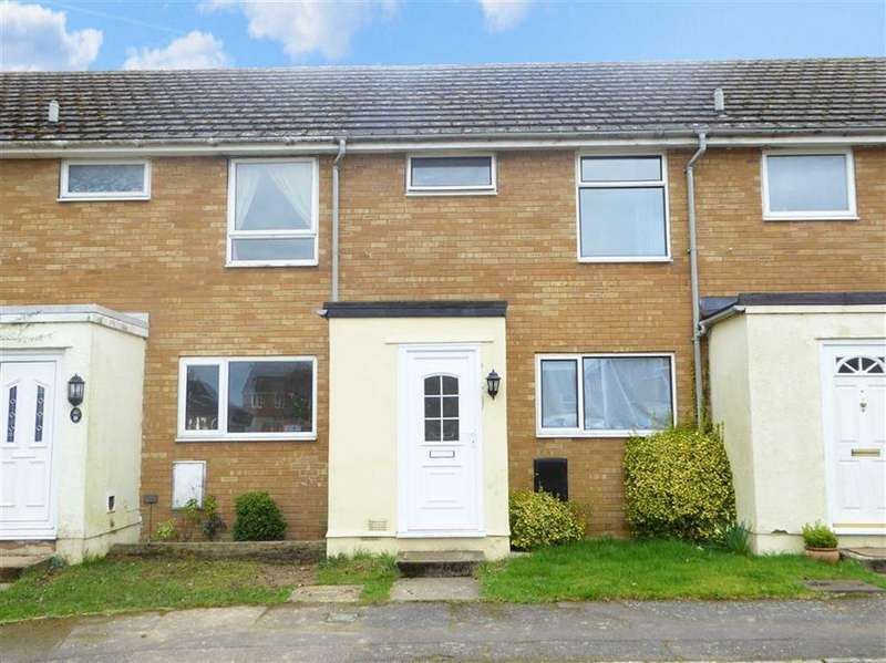 2 Bedrooms Terraced House for sale in Robins Close, Barford St Michael