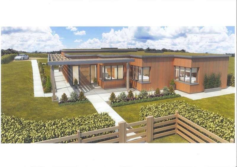 Land Commercial for sale in Upper Quinton