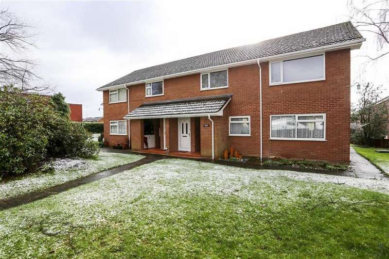 1 Bedroom Flat for sale in Richmond Court, Offerton, Stockport