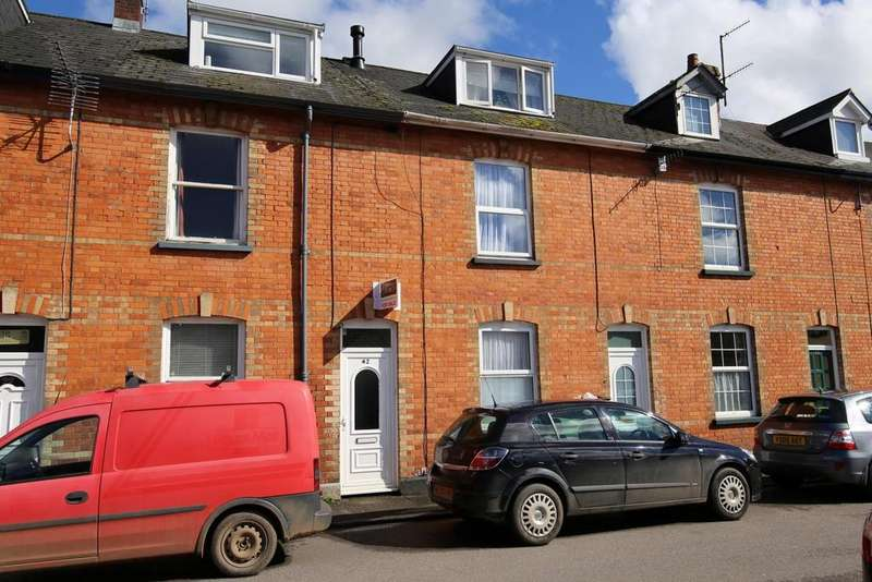 3 Bedrooms House for sale in Melbourne Street, Tiverton