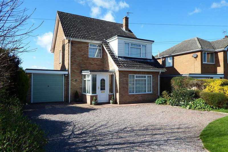 4 Bedrooms Detached House for sale in Garnsgate Road, Long Sutton