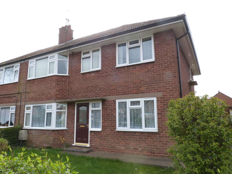 2 Bedrooms Detached House for sale in Fernhill Heath, Worcester