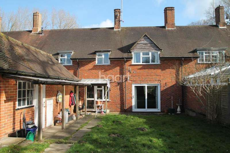 4 Bedrooms Terraced House for sale in Compton, Guildford, Surrey
