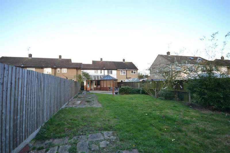 3 Bedrooms Terraced House for sale in Park Drive, Maldon, Essex