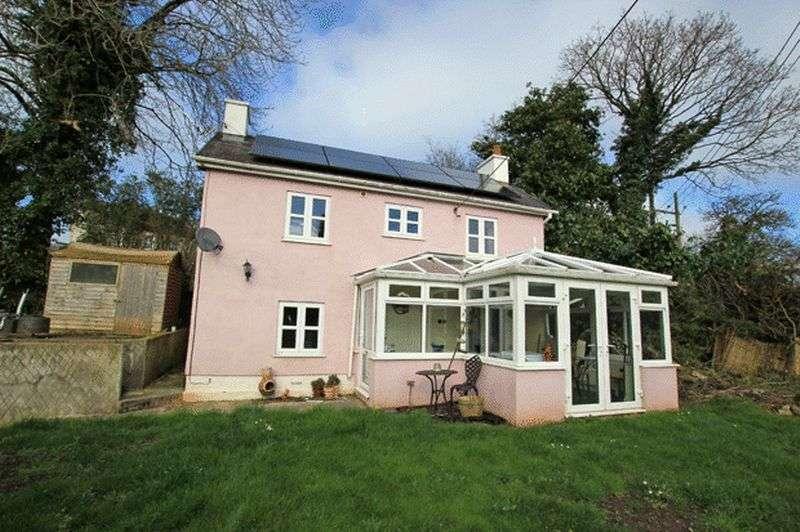 2 Bedrooms Cottage House for sale in MEIDRIM, CARMARTHEN