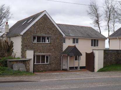6 Bedrooms Detached House for sale in Gunnislake, Cornwall