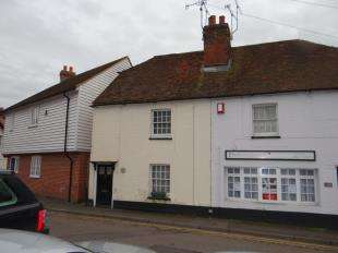 3 Bedrooms Semi Detached House for sale in Water Lane, Sturry, Canterbury