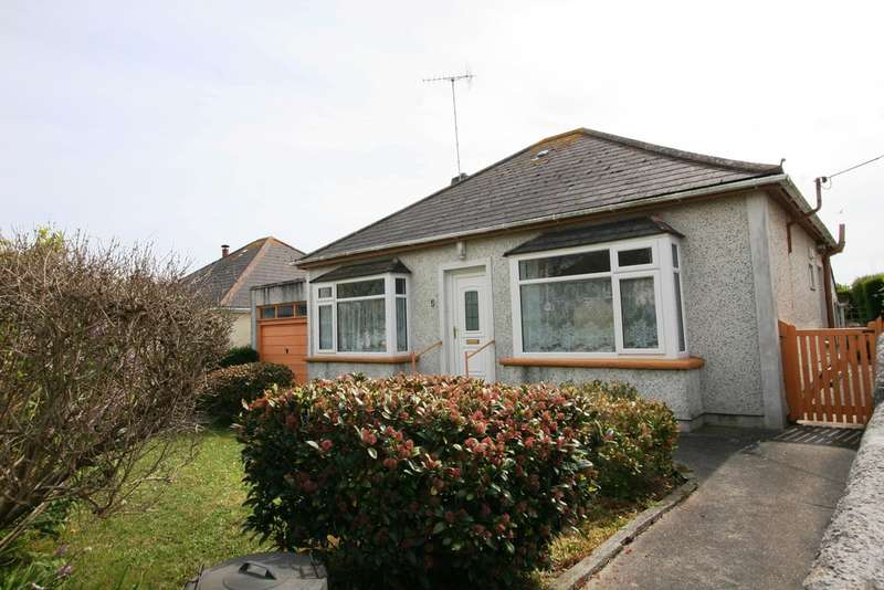2 Bedrooms Detached Bungalow for sale in Carbeile Road, Torpoint