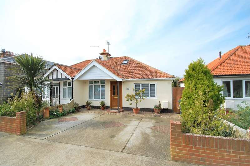 2 Bedrooms Semi Detached Bungalow for sale in Ellis Road, Whitstable