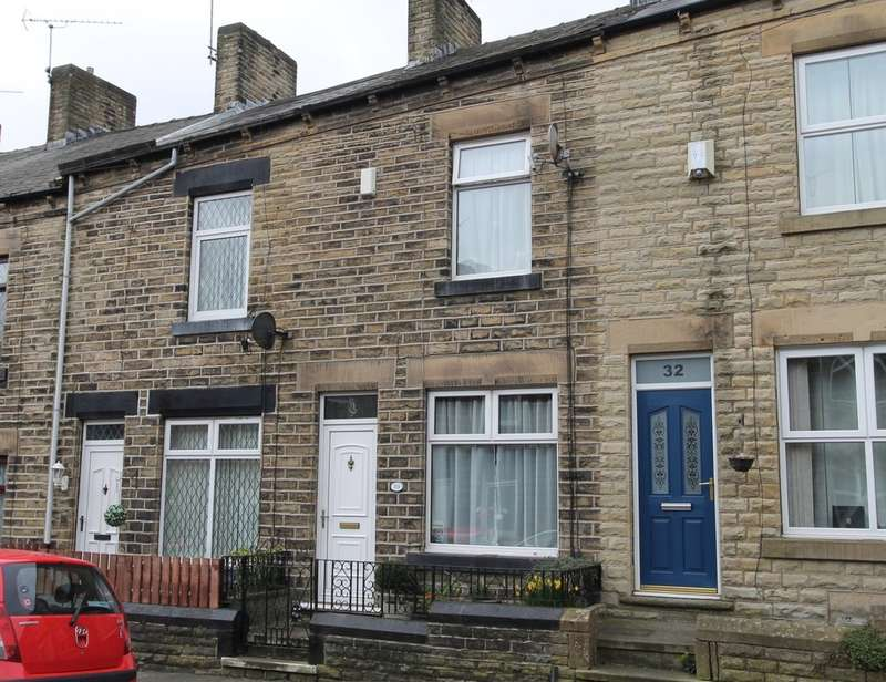 3 Bedrooms Terraced House for sale in Hope Street, Barnsley, S75 2AT