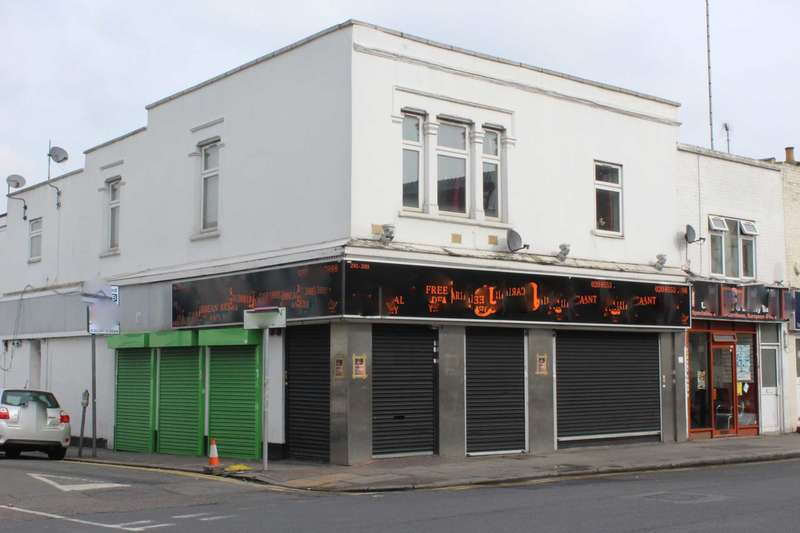 Restaurant Commercial for rent in High Road, Ilford