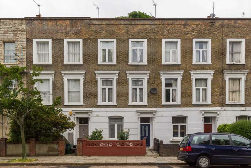 6 Bedrooms Terraced House for sale in Windsor Road, Holloway