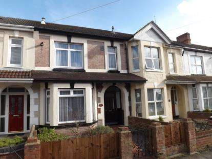 3 Bedrooms Terraced House for sale in Itchen, Southampton, Hampshire