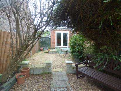 House for sale in Lovedean, Waterlooville, Hampshire