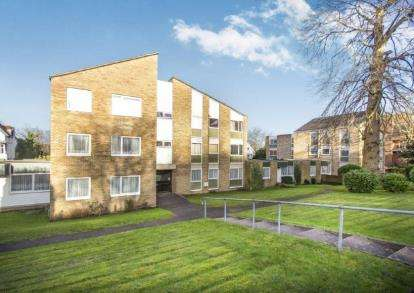 1 Bedroom Flat for sale in 30 Poole Road, Bournemouth, Dorset