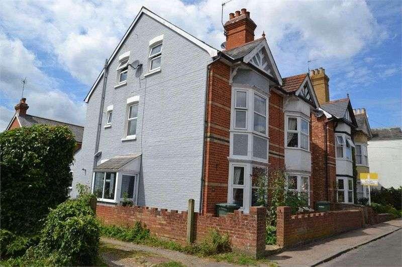 4 Bedrooms Semi Detached House for sale in Vale Road, Tunbridge Wells