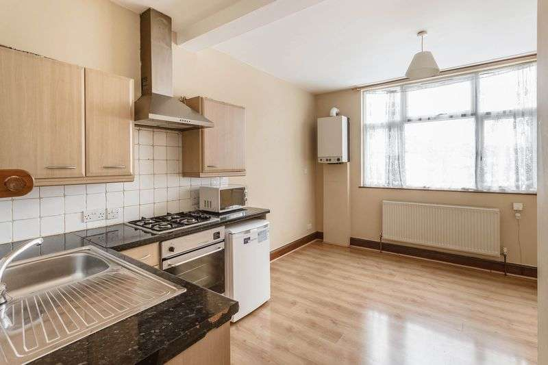 1 Bedroom Flat for sale in Lower Addiscombe Road, Croydon