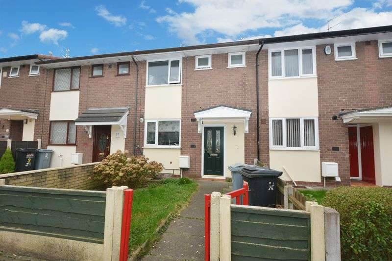 3 Bedrooms Terraced House for sale in Aston Way, Handforth, Wilmslow
