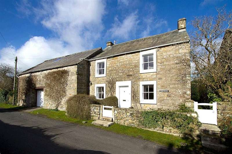 3 Bedrooms Cottage House for sale in The Nook, Arkholme, Carnforth, Lancashire