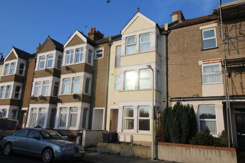 1 Bedroom Flat for sale in A Albany Drive, Herne Bay, CT6