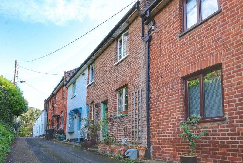 3 Bedrooms Terraced House for sale in Kenton, Exeter