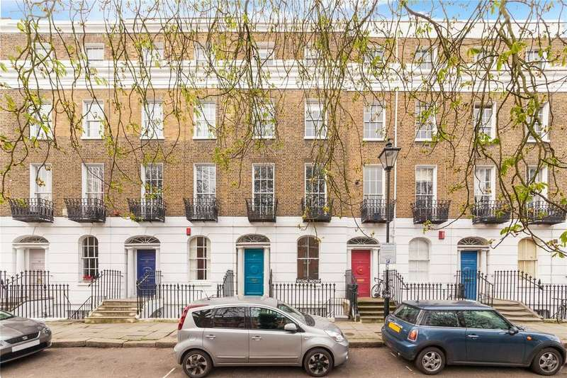 2 Bedrooms Flat for sale in Highbury Park, Highbury, London