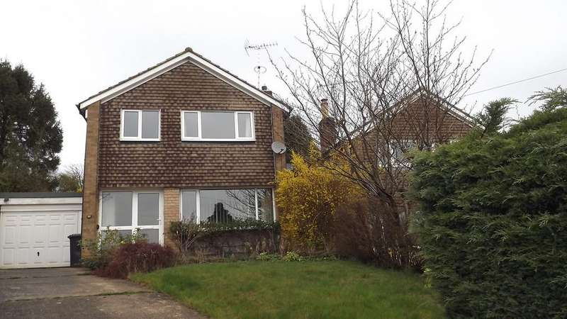 3 Bedrooms Detached House for rent in Old Hay Close, Dore, Sheffield