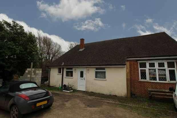 4 Bedrooms Detached Bungalow for sale in Pilgrim\'s Way, Maidstone, Kent, ME17 1BT