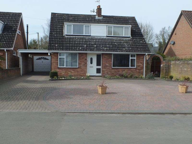 3 Bedrooms Detached House for sale in Horsham St Faiths