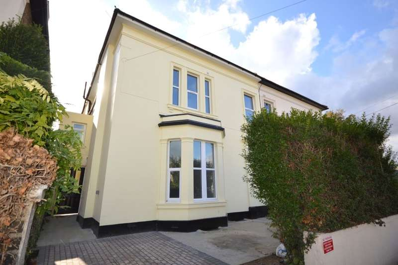 9 Bedrooms Semi Detached House for sale in Belmont Road, Wallington, SM6