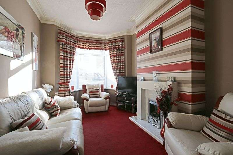 2 Bedrooms Terraced House for sale in Arthur Street, Hull