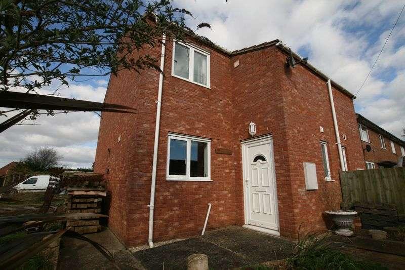 3 Bedrooms Property for sale in Lancaster Road, Fakenham
