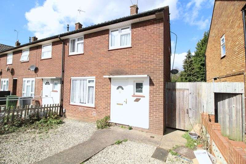 2 Bedrooms House for sale in Two bedrooms in Hockwell Ring