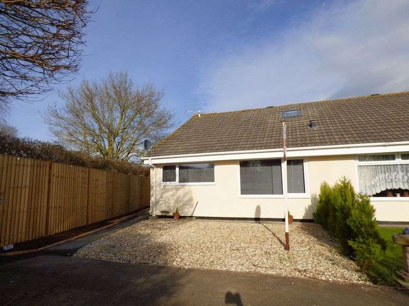 4 Bedrooms Semi Detached House for sale in Copley Gardens, Worle, Weston-Super-Mare