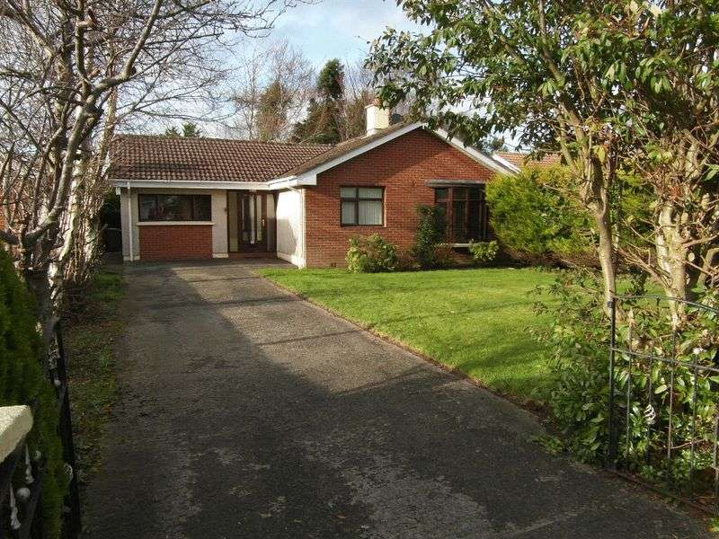 3 Bedrooms Property for sale in 14 Cherry Drive - Eglinton - BT47 3US