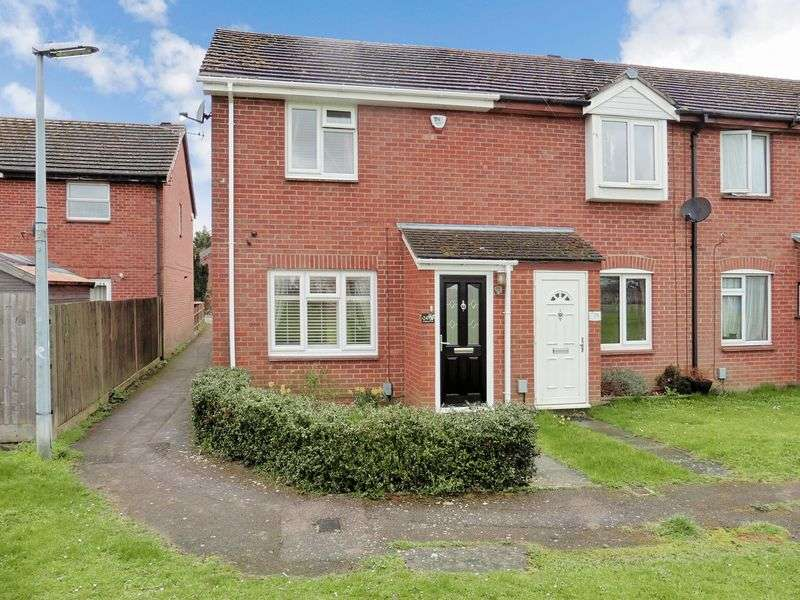3 Bedrooms House for sale in Houghton Hamlets