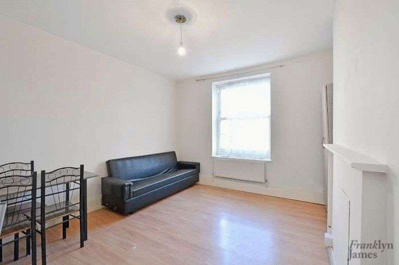 3 Bedrooms Flat for sale in Munden House, Bow, E3
