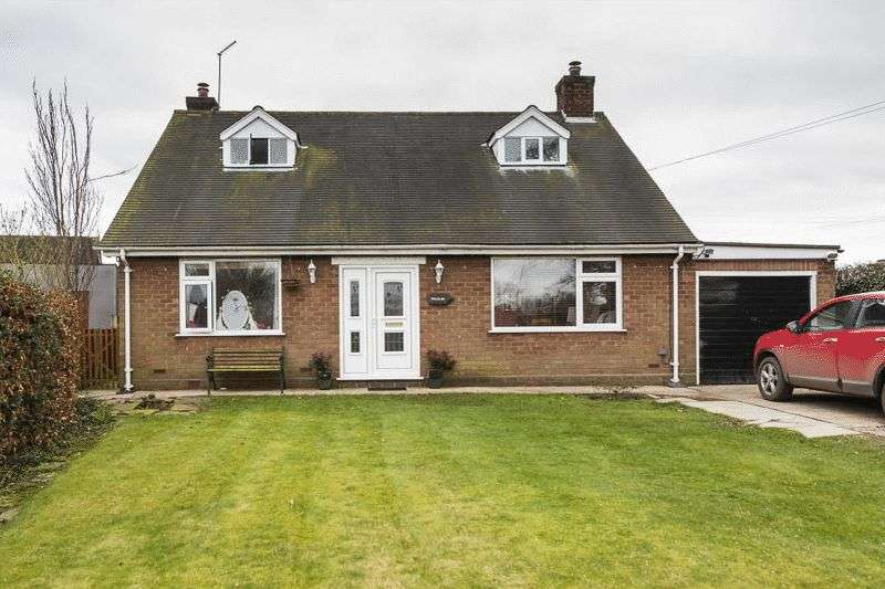 4 Bedrooms Detached House for sale in Killilan, Knutsford Road, Antrobus, CW9 6JW