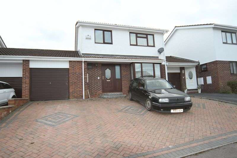 Property for sale in 27 The Meadows, Bristol