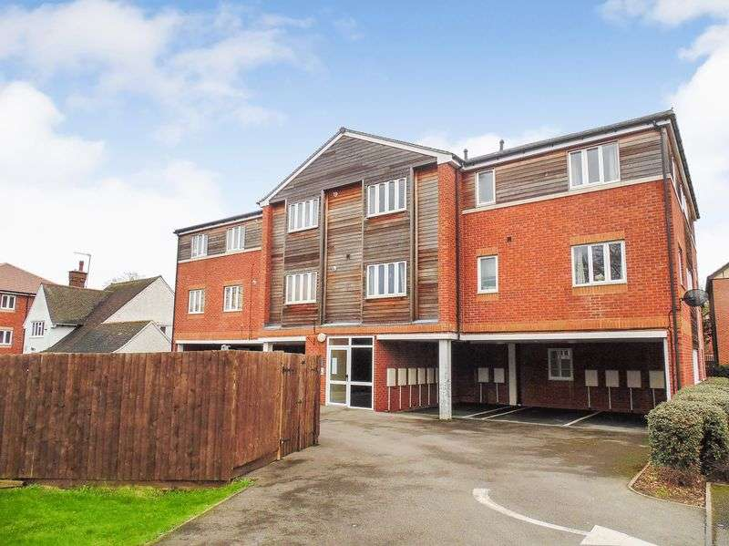 2 Bedrooms Flat for rent in Pines Court, Mansfield Road, Woodthorpe, Nottingham, NG5 3GB
