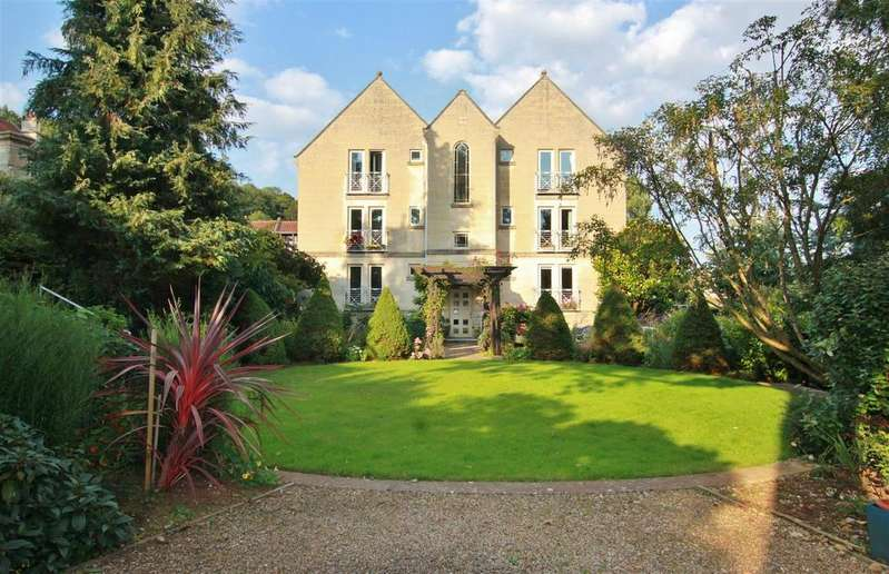 2 Bedrooms Flat for sale in The Ropewalk, Bradford-On-Avon