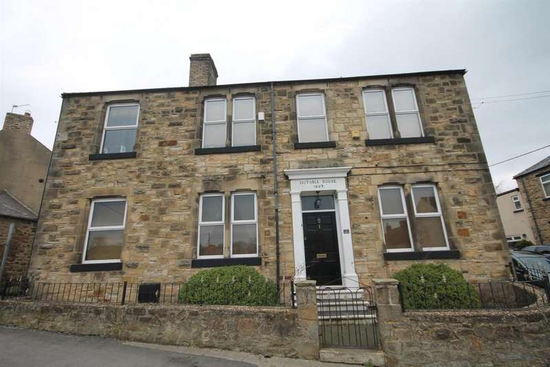 4 Bedrooms End Of Terrace House for sale in Victoria Street Evenwood, Bishop Auckland