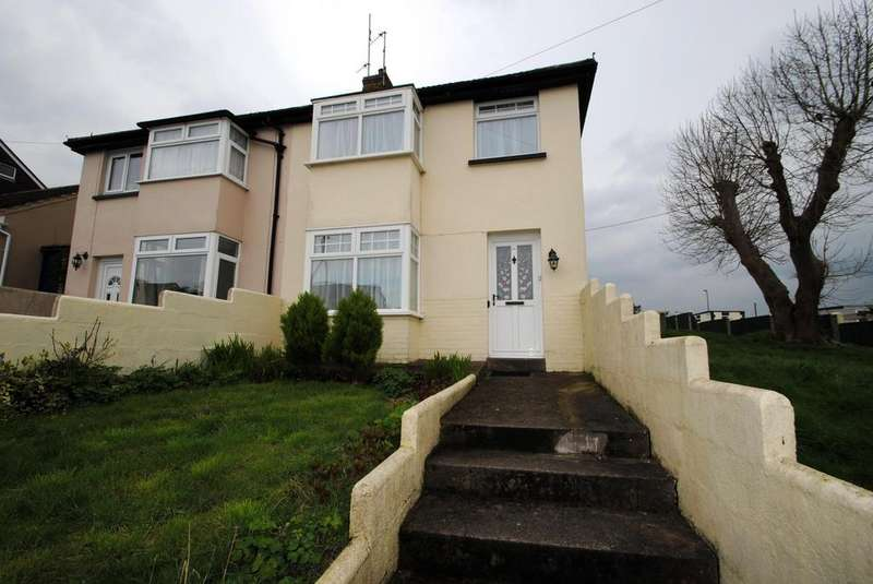 3 Bedrooms Semi Detached House for sale in Clifton Street, Bideford