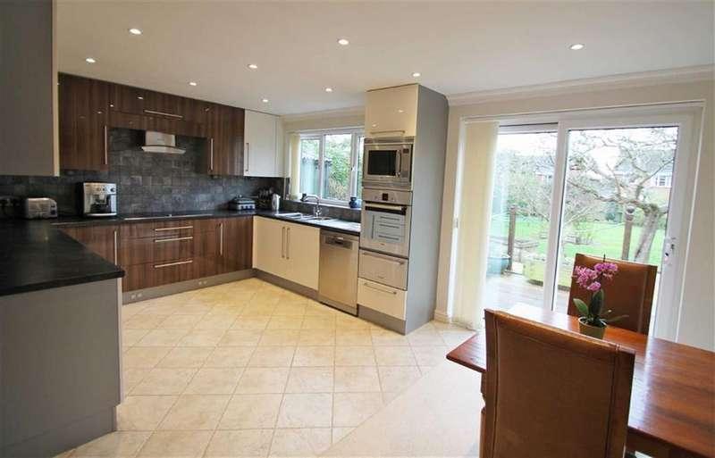 3 Bedrooms Detached House for sale in Havelock Road, LEOMINSTER, Leominster